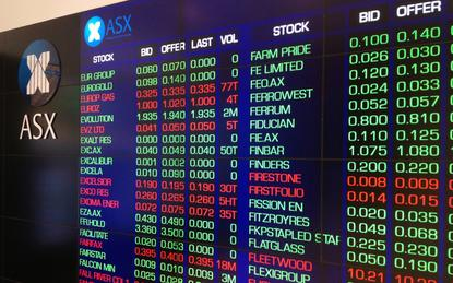 Asx trade platform is based on priority