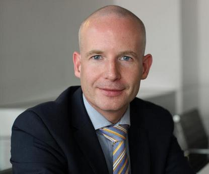CBA's chief information security and trust officer, Ben Heyes