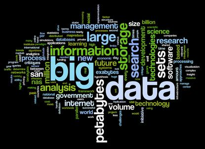 Big data - starting out small