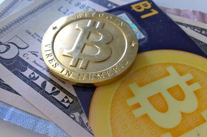 Bitcoin experienced a glitch over the weekend due to outdated software clients that mined invalid transaction blocks.