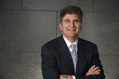 """Compuware chief Chris O'Malley: We are building new tools that customers love and it has changed the fortunes of the company."""""""