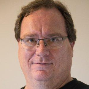 Australian Cyber Security Growth Network CEO Craig Davies