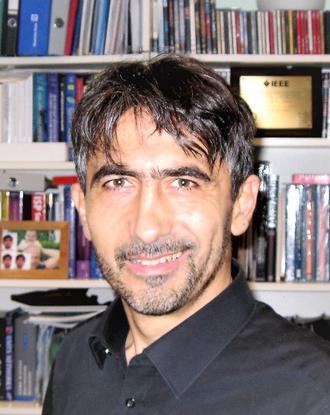 Dr David Soldani