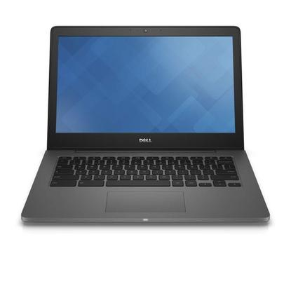 The Dell Chromebook 13 is aimed primarily for business users