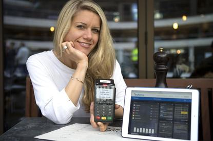 truRating's Georgina Nelson: Australia is on the growth curve for value-added payment services.