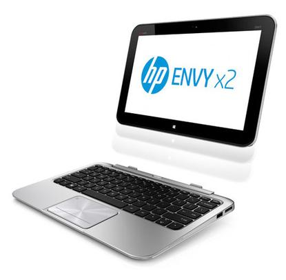 The HP Envy X2