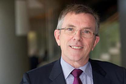 Queensland's IT minister, Ian Walker.
