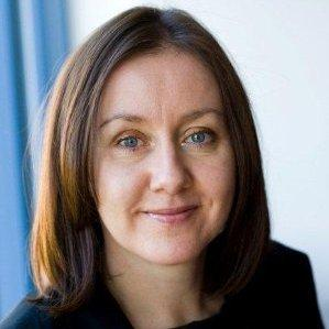 Telstra's Jacqui McNamara: Article 'mansplains' about how women need to get off their butts.