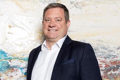 Jason Pearce, CTO of MailGuard