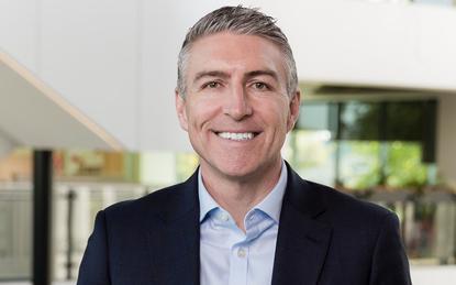Jason Paris (Vodafone NZ)