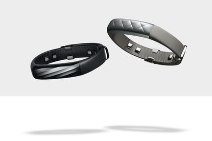 The Jawbone UP3 includes new sensors that measure resting heart rate, with more features to come via firmware update.