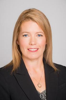 Jennifer Rutherford