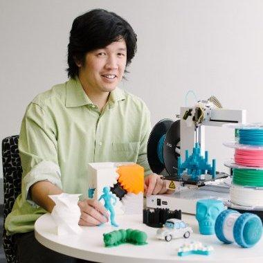 Makers Empire's Jonathan Soong: Accelerator program enables the 3D printing organisation to take the next step