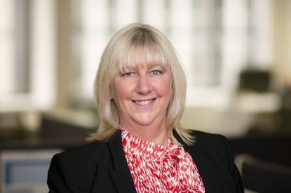 Julie-Ann Kerin (CSG)