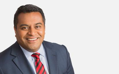 Kris Faafoi - Minister of broadcasting, communications and digital media