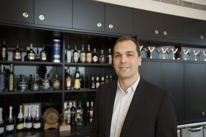 Loic Herbin, IT director at Campari Asia-Pacific: Sales managers no longer disconnected from the headquarters