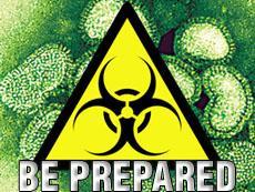 Is a Swine Flu pandemic on the way?