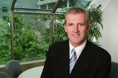 Rob Mills is vice president of sales, Asia Pacific, at Information Builders