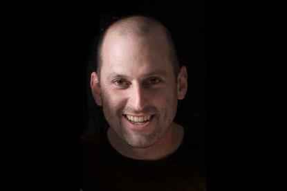 DealsDirect.com.au CIO, Mark Cohen.