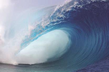 Riding the document tsunami