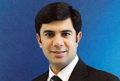 Sukalp Sharma