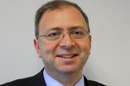 United Energy and Multinet Gas CIO, Alistair Legge.