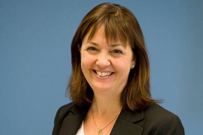 Christine Burns, CIO of University of Technology, Sydney