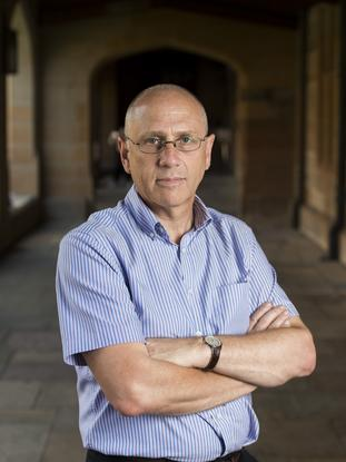 Sydney University CIO Mike Day: 350 systems marked for retirement in the next few months