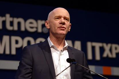 ANZ CTO Patrick Maes: Open collaboration between banks and governments is vital