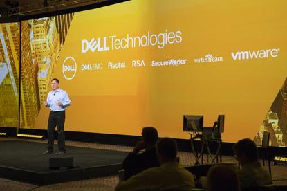 Michael Dell - chairman and CEO, Dell Technologies