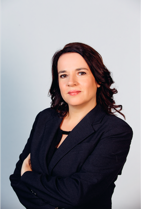 Liz Maguire of ANZ: The accidental banker