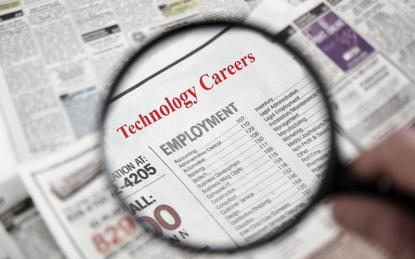 More jobs and qualifications will be needed to meet the demand of ICT businesses by 2024.