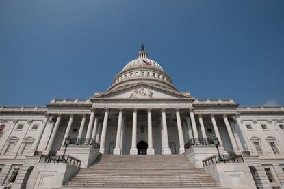 U.S. Capitol, Washington, D.C.