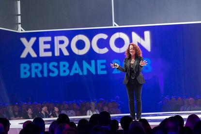 Genevieve Bell at Xerocon 2018