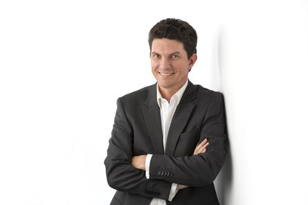 Greens ICT spokesman Senator Scott Ludlam