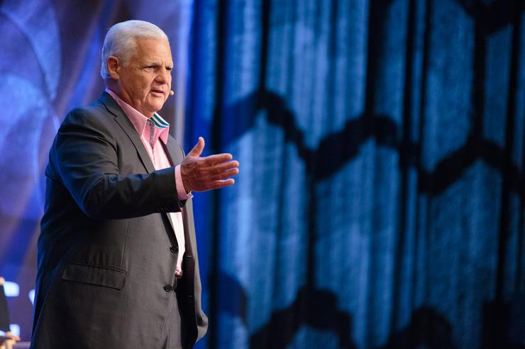 Joe Tucci - Chairman and CEO, EMC Corporation
