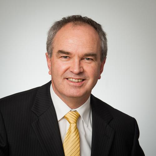 Australian government CIO Glenn Archer