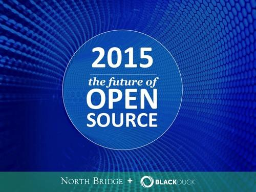 2015 Future of Open Source Software Survey