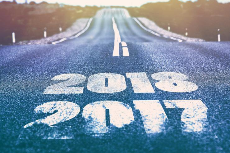 2017: The year that was - CIO