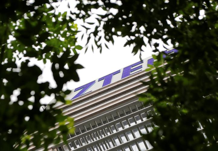 Us Clears Hurdle To Lifting Ban On China S Zte Cio