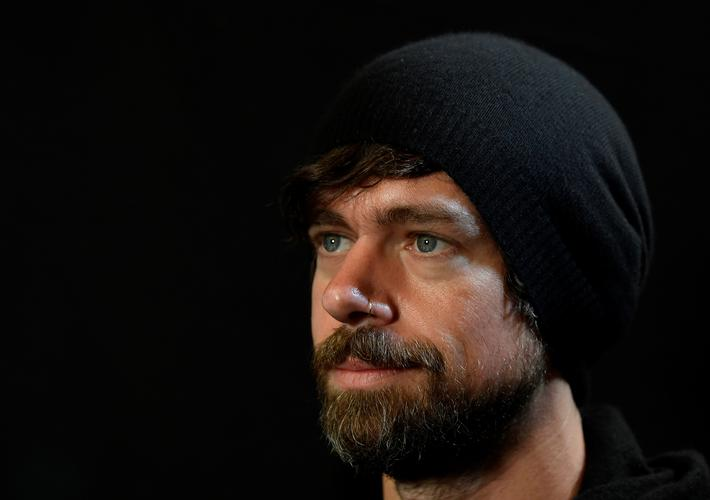 Twitter CEO's hacked account sends racist tweets before being secured