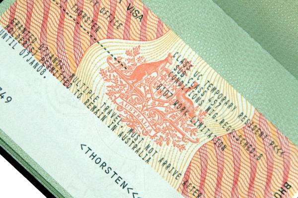 Australia scraps visa for skilled foreign workers — ALERT