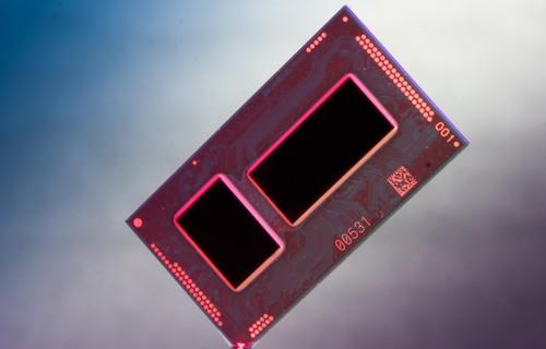 Intel Broadwell chip