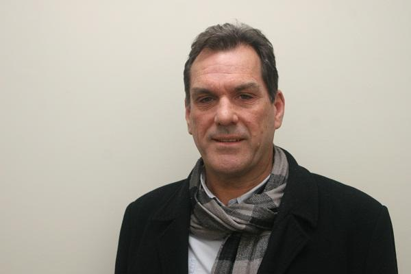 Sir Moses Montefiore Jewish Home CIO Bruce Coller.