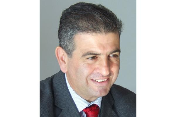 Charlie Sukkar, CIO of CSR Ltd.