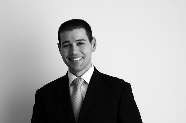 HDY IT operations manager Alex Clonaris.
