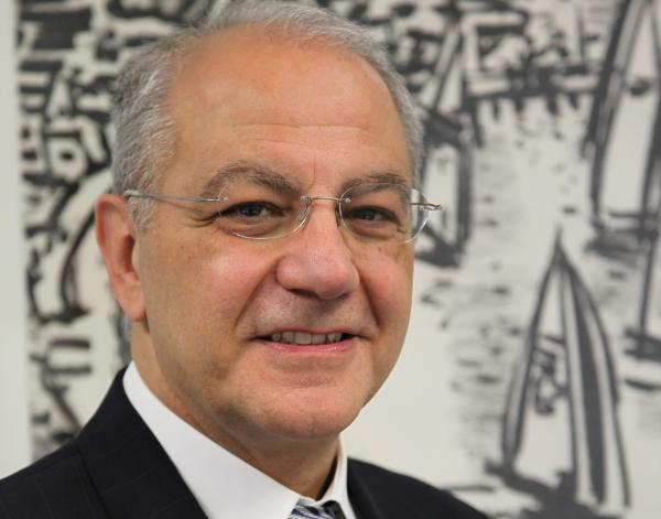 Monash Health CIO Dr Philip Nesci