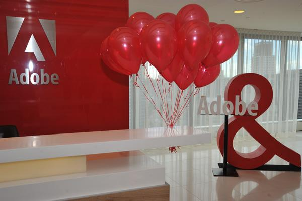 Adobe was one of the IT vendors probed in the pricing inquiry.