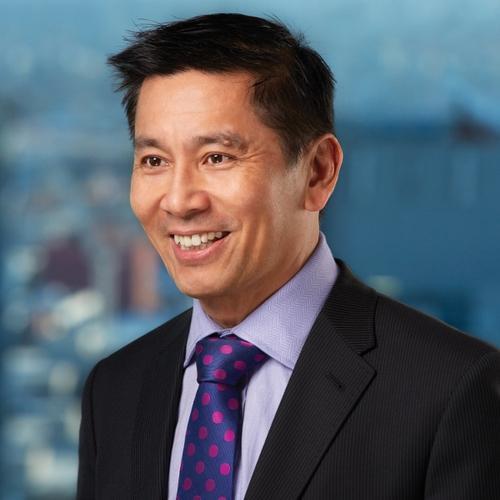Former CUA CIO David Gee