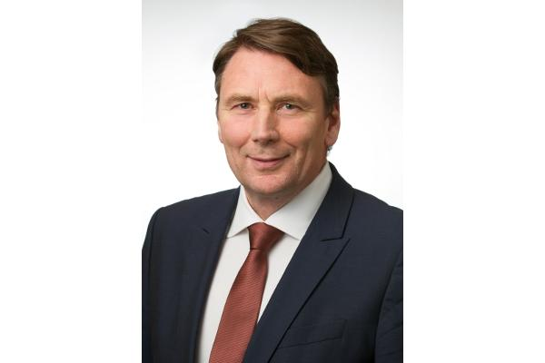 David Thodey, CEO at Telstra